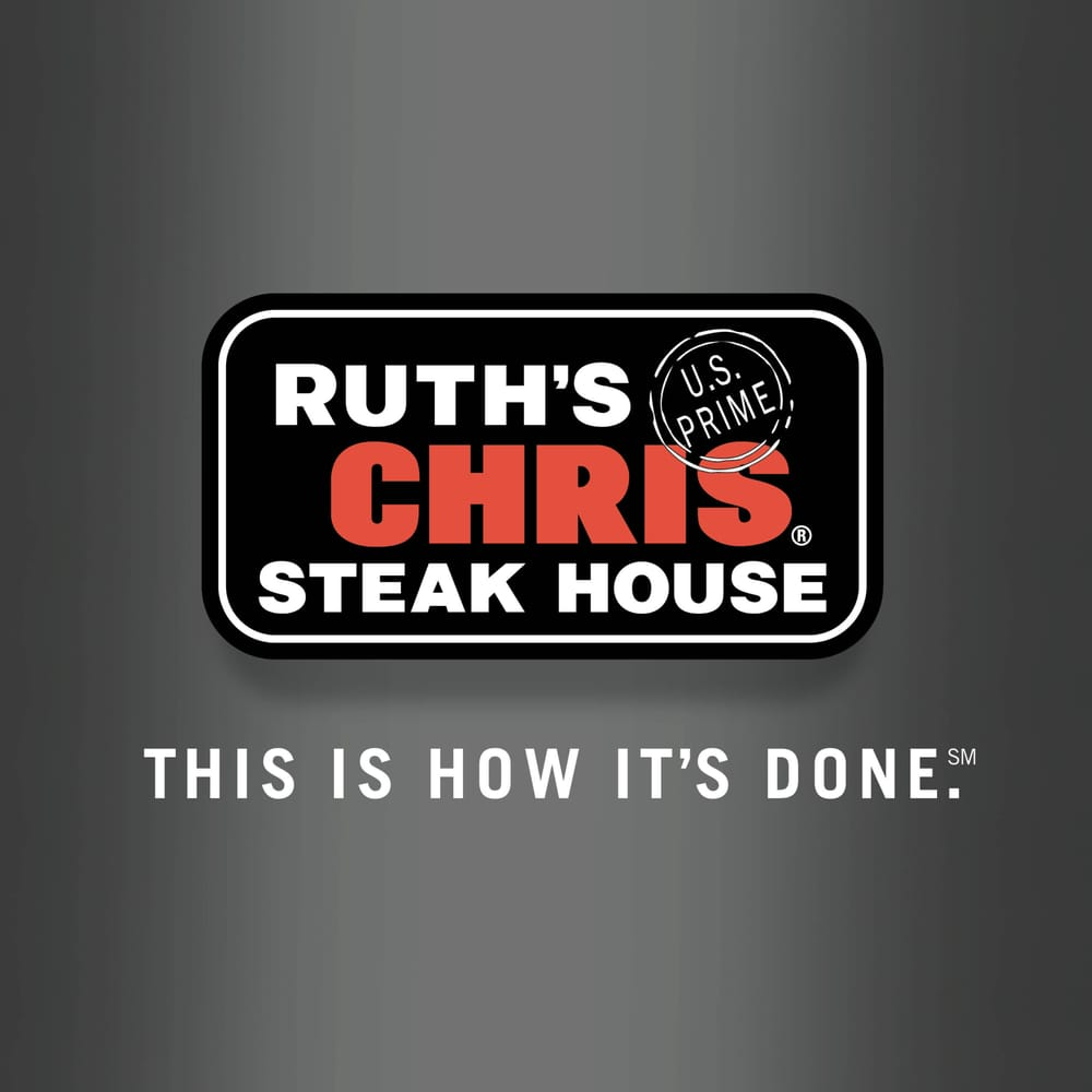 Ruth's Chris Steak House: 205 Central Park Ave, Virginia Beach, VA