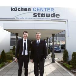 KüchenCenter Staude - Kitchen & Bath - Meelbaumstr. 5, Hainholz ... | {Küchencenter 3}