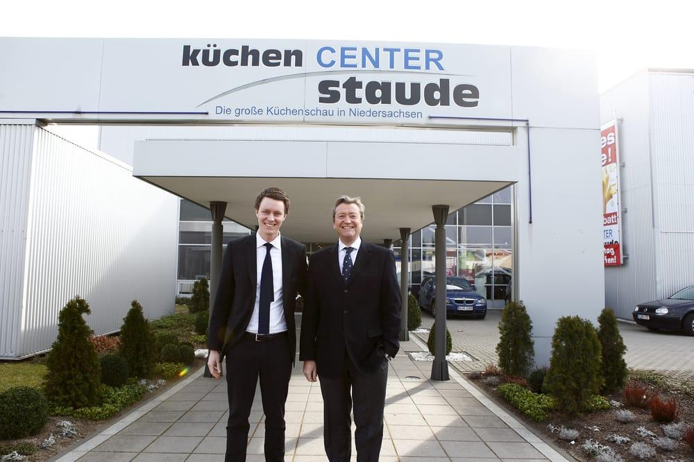 KüchenCenter Staude - Bad & Küche - Meelbaumstr. 5, Hainholz ...