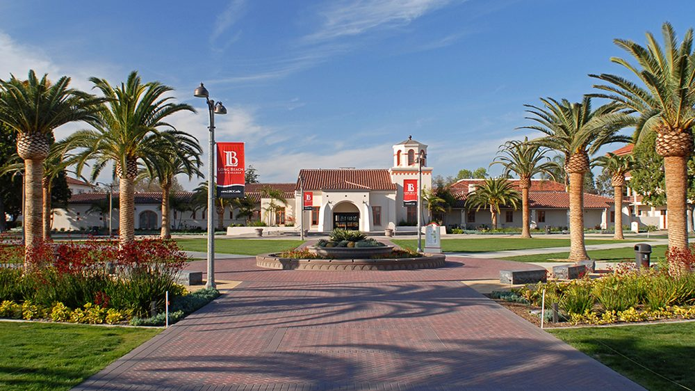 Long Beach City College Lbcc