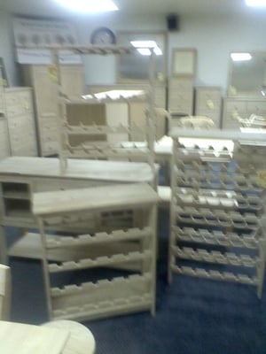 Photo Of Sculps Hill Good Unfinished Furniture   Orwigsburg, PA, United  States. New