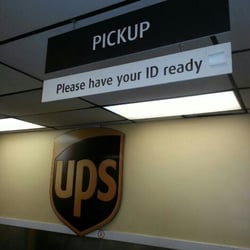 Ups Freight Couriers Delivery Services 1803 E Brooks Rd