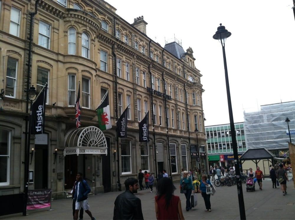 Thistle Cardiff