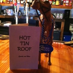 Hot Tin Roof Bars 115 W Margaret Ln Reviews