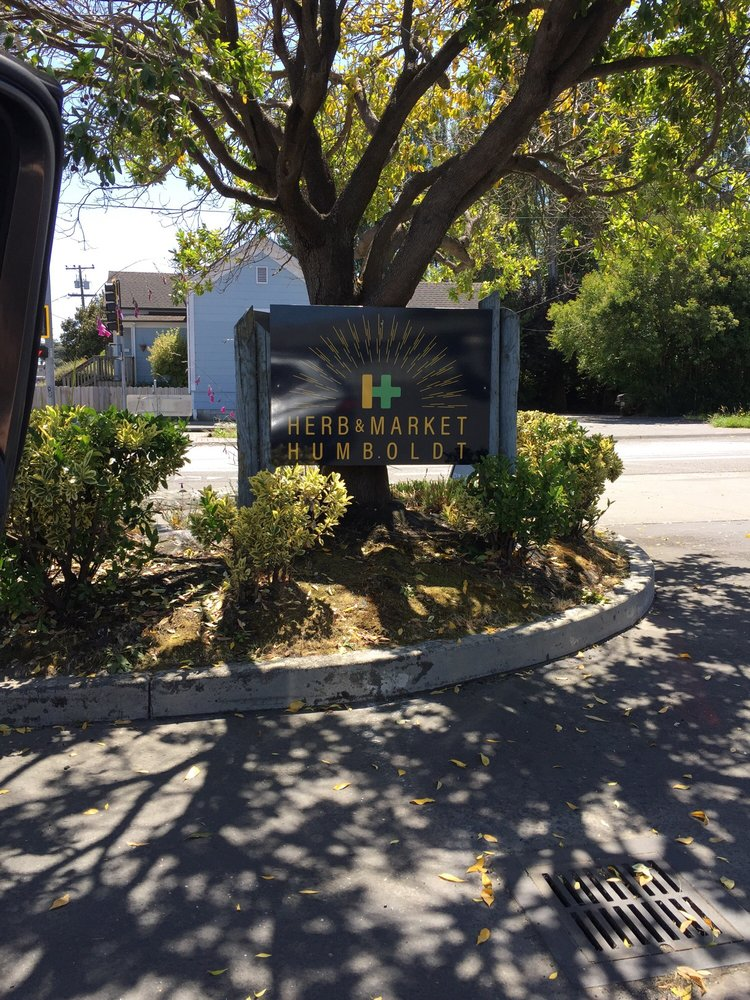 Herb and Market Humboldt: 427 H St, Arcata, CA
