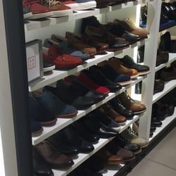 aldo shoes hours nyc finance parking