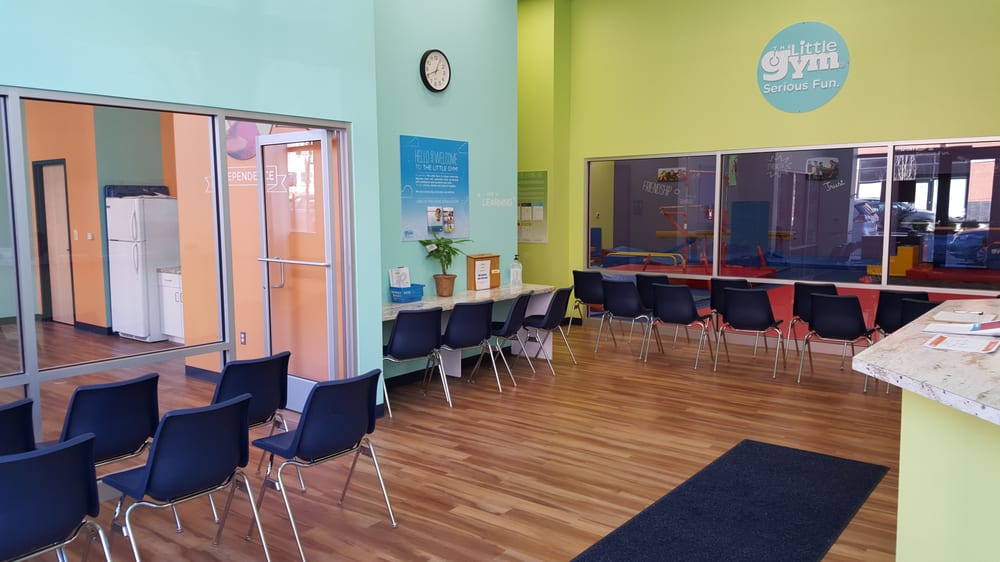 228a46c7057c The Little Gym At Downtown Crown - 10 Reviews - Summer Camps - 116 ...