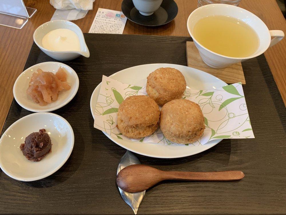 茶茶の間の画像