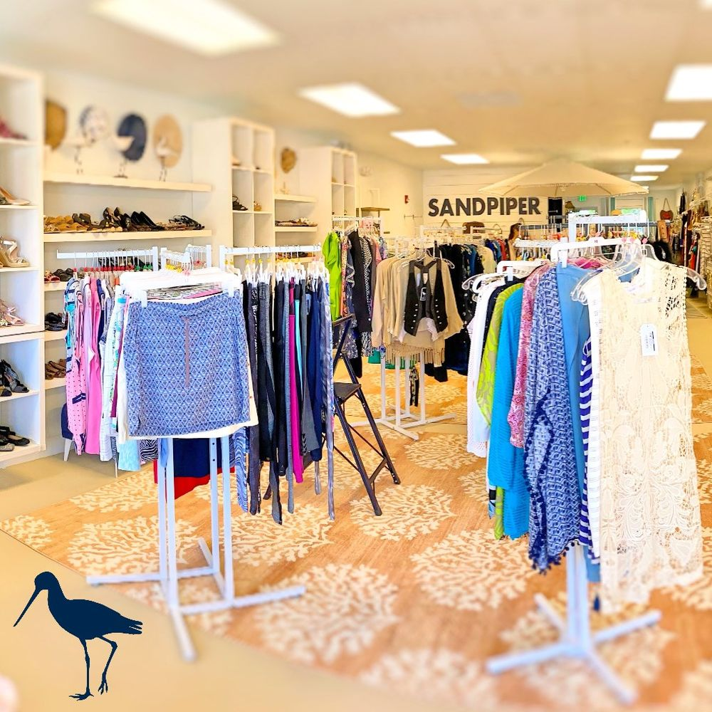 Sandpiper Boutique: 160 Cypress Point Pkwy, Palm Coast, FL