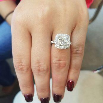 Photo Of Bridal Rings Company