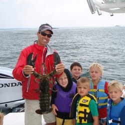Fishing camp 1
