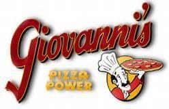 Giovannis Pizza: 841 Robert C Byrd Dr, Sophia, WV