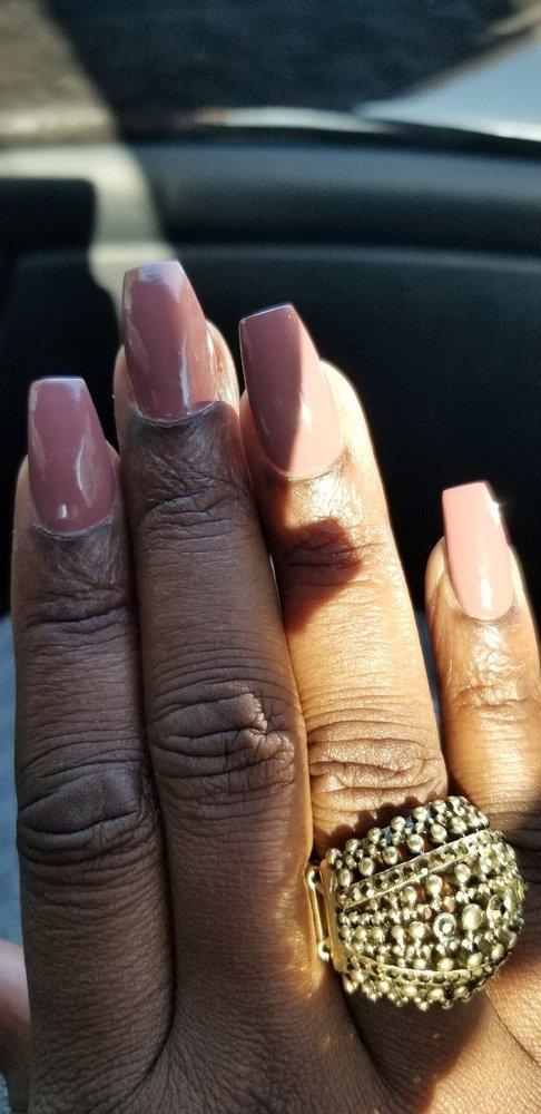 U've Got Nails: 2801 Wade Hampton Blvd, Taylors, SC