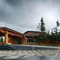 Photo Of Best Western Lake Lucille Inn Wasilla Ak United States