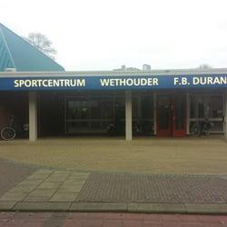 Duran Zwembad Swimming Pools Ouderkerkerlaan 10 Diemen Noord