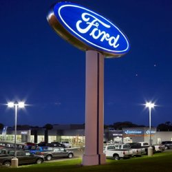 Photo Of Broadway Automotive   Green Bay, WI, United States. Broadway Ford  1010 ...