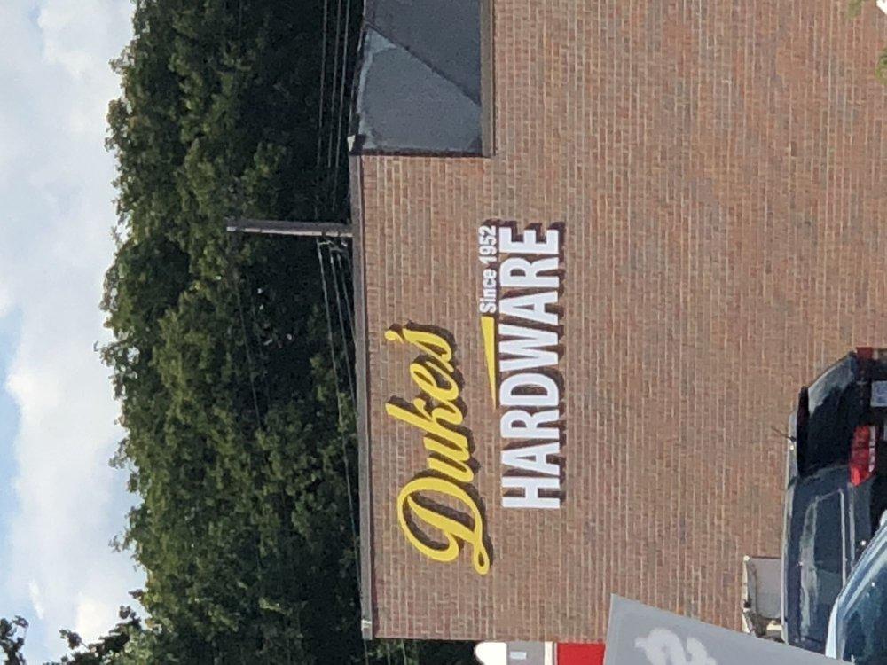 Duke's Hardware: 24910 Ford Rd, Dearborn Heights, MI