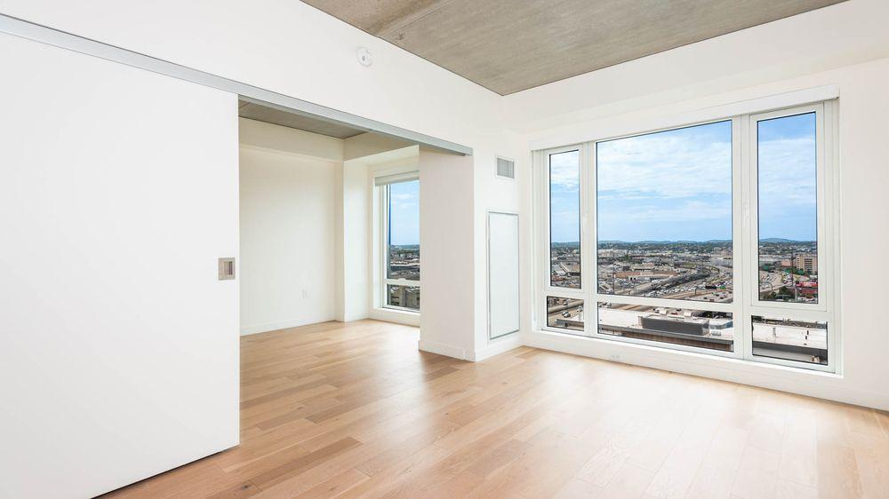 Troy Boston Apartments: 55 Traveler St, Boston, MA