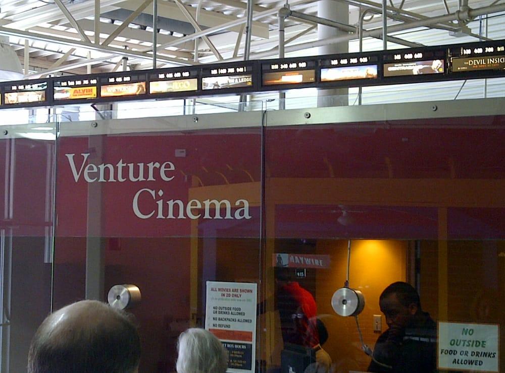 Regal Avalon 12 >> Photos for Venture Cinema 12 - Yelp
