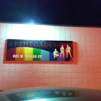 Gay places in san jose