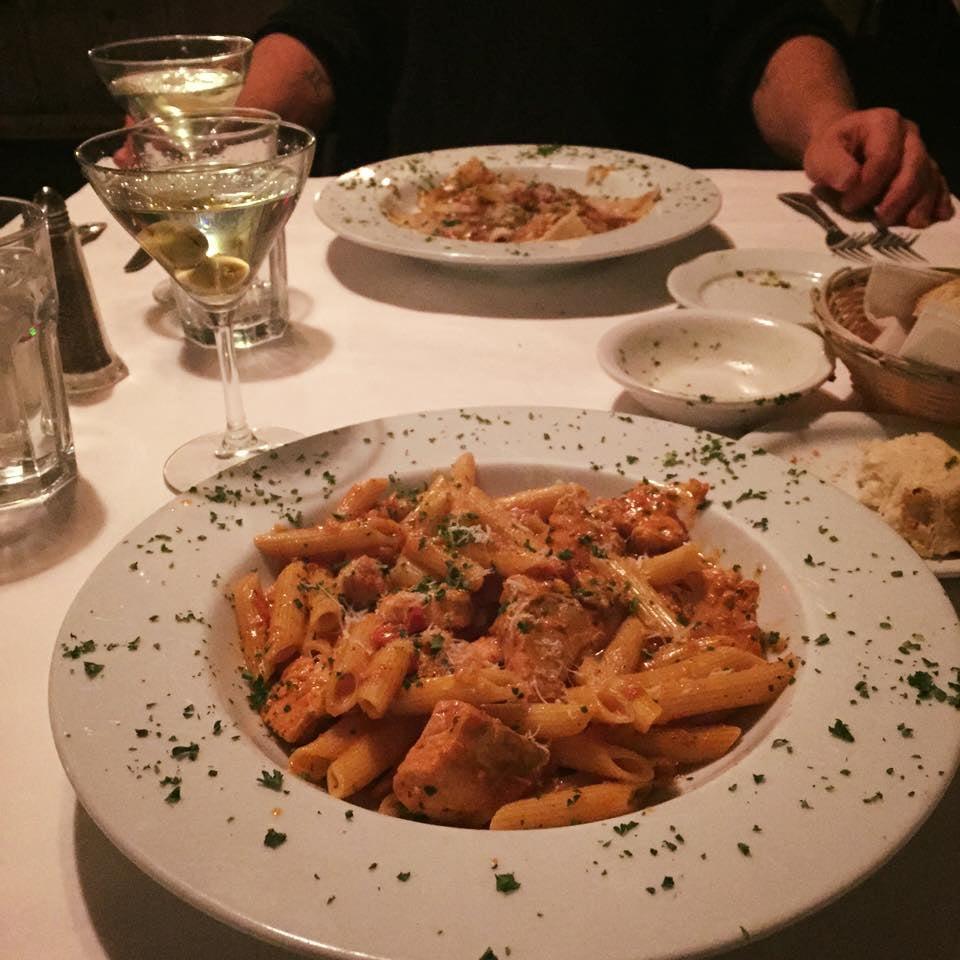 P j s restaurant cocktail 44 foto e 46 recensioni for P cucina italiana