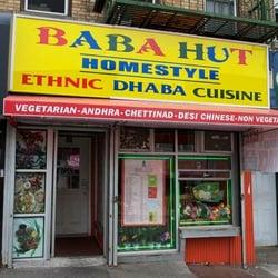 Top Indian Restaurants In Jersey City