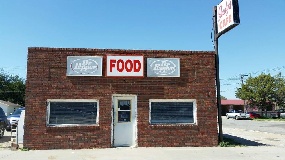 Judy's: 303 Main st., Jetmore, KS