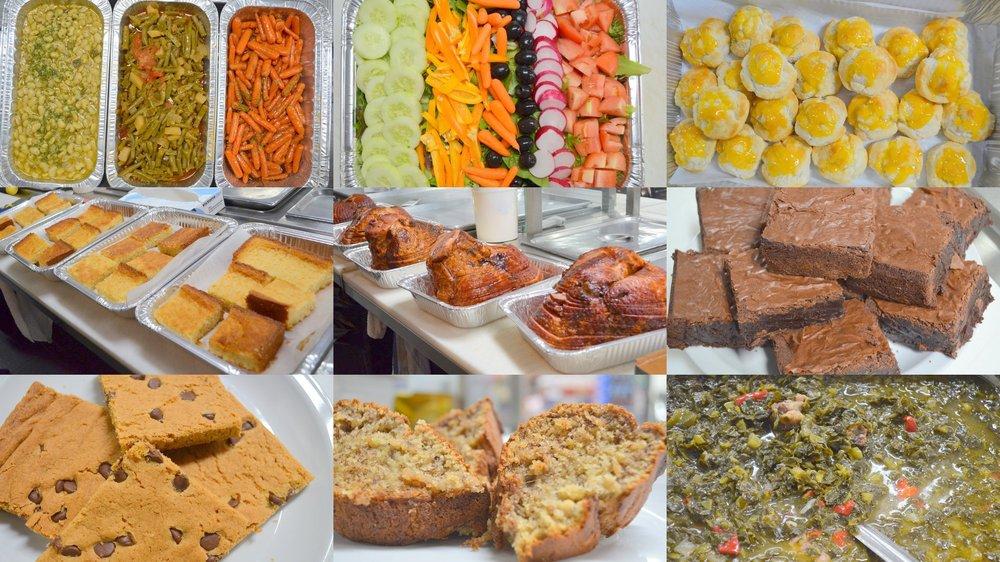 Food N Fill 2: 2616 Crawfordville Hwy, Crawfordville, FL