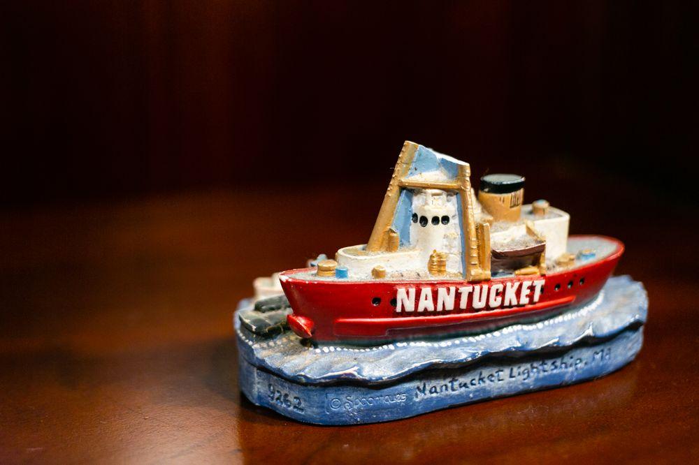Photo of Nantucket Grill - Durham: Durham, NC