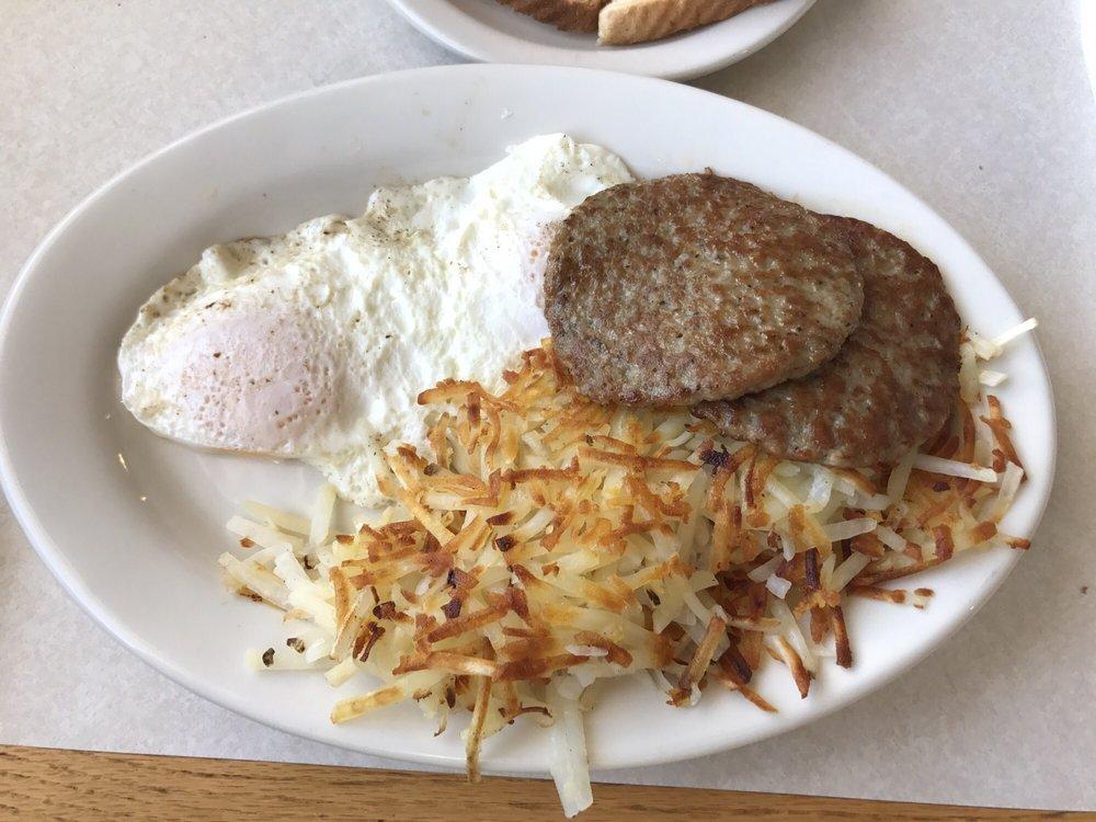 SNS Cafe: Nebraska 92 Scenic, Oshkosh, NE