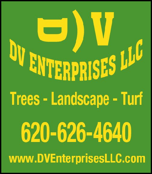 DV Enterprises: Liberal, KS