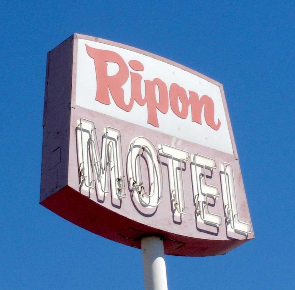 Ripon Motel Hotels 359 S Parallel Ave Ca Phone Number Yelp