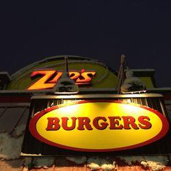 Spokane Wa Fast Food Restaurants