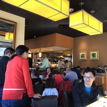 California Pizza Kitchen Stanford Yelp
