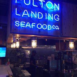 Fulton Landing Seafood Co