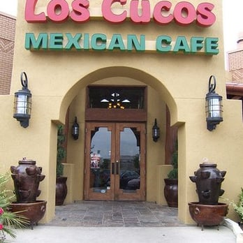 Photo Of Los Cucos Mexican Cafe Plano Tx United States