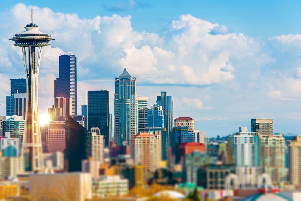 Seattle Private Investigator: 1216 NE 148th St, Seattle, WA