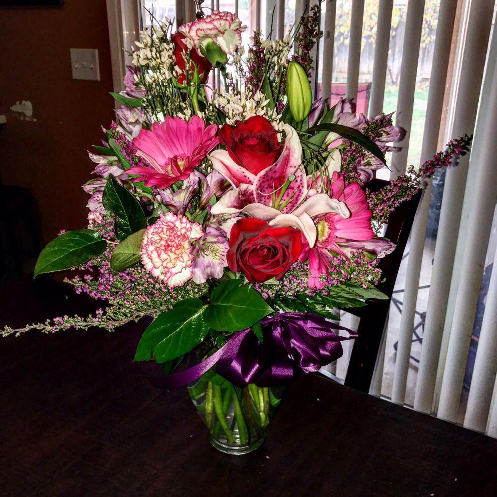 Merced Floral