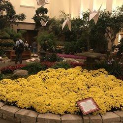 Photo Of Lauritzen Gardens   Omaha, NE, United States