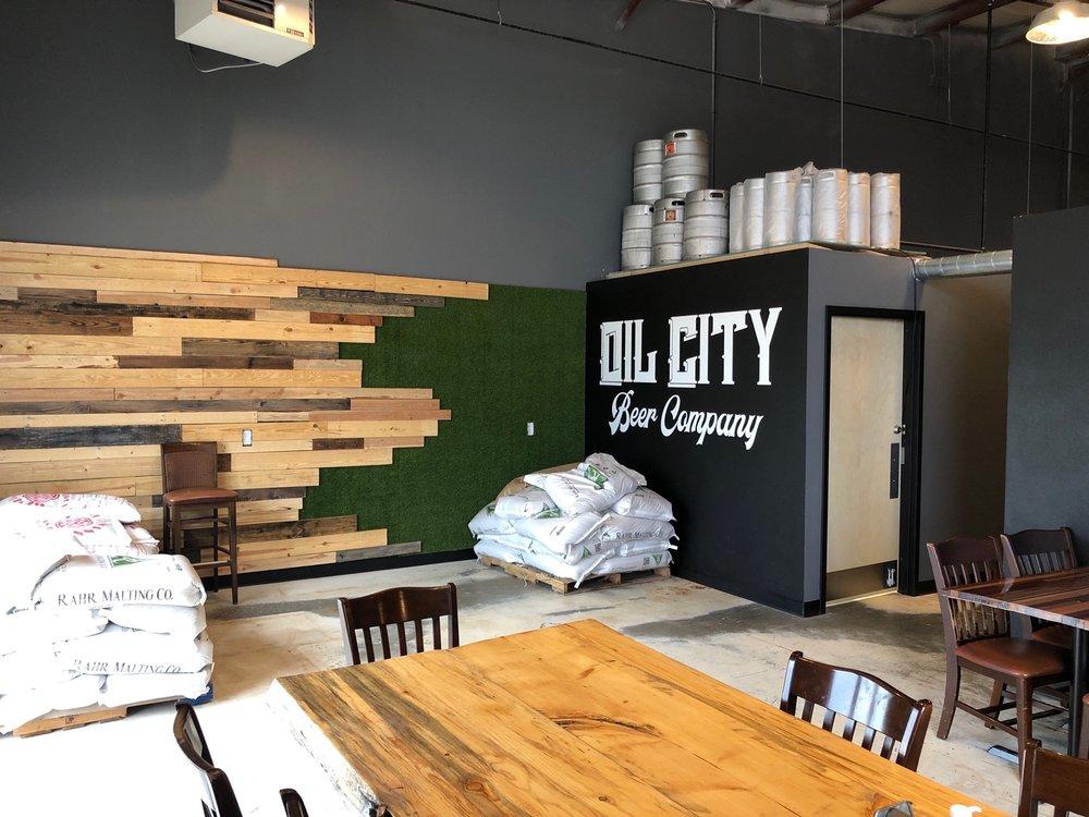 Oil City Beer Company: 4155 Legion Ln, Casper, WY