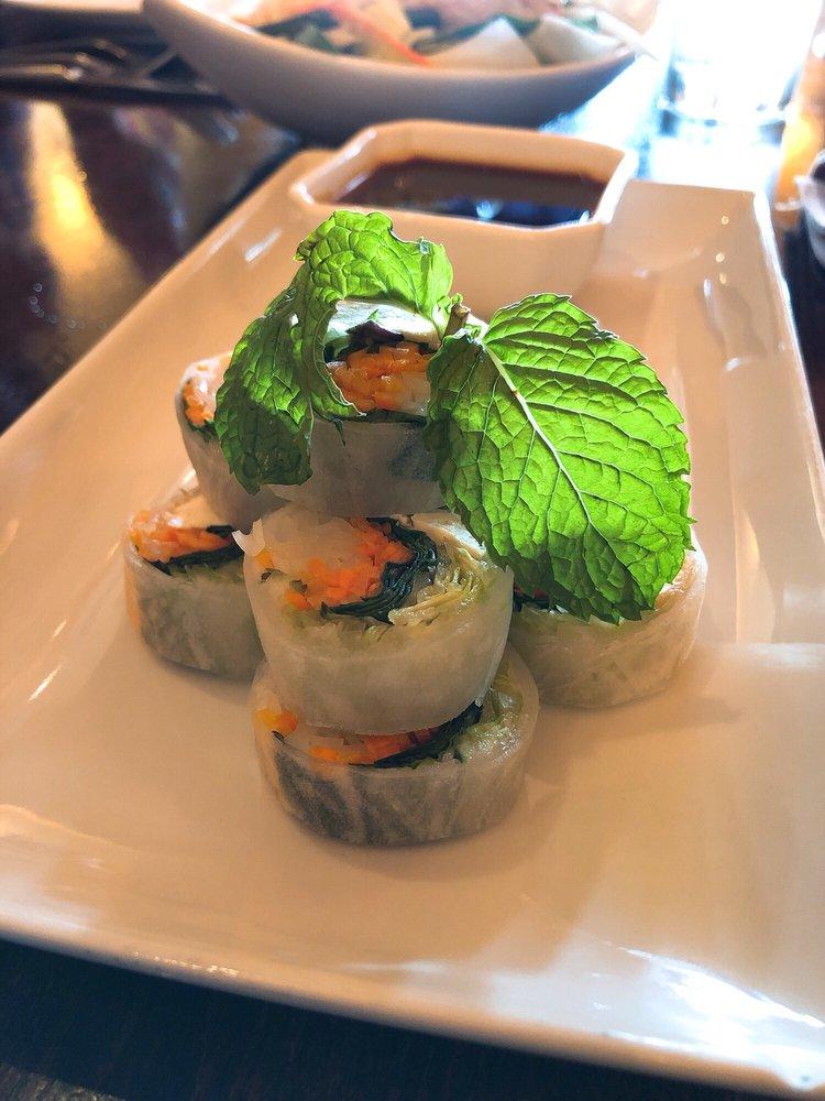 Thai Kitchen: 320 US Hwy 206 S, Chester, NJ