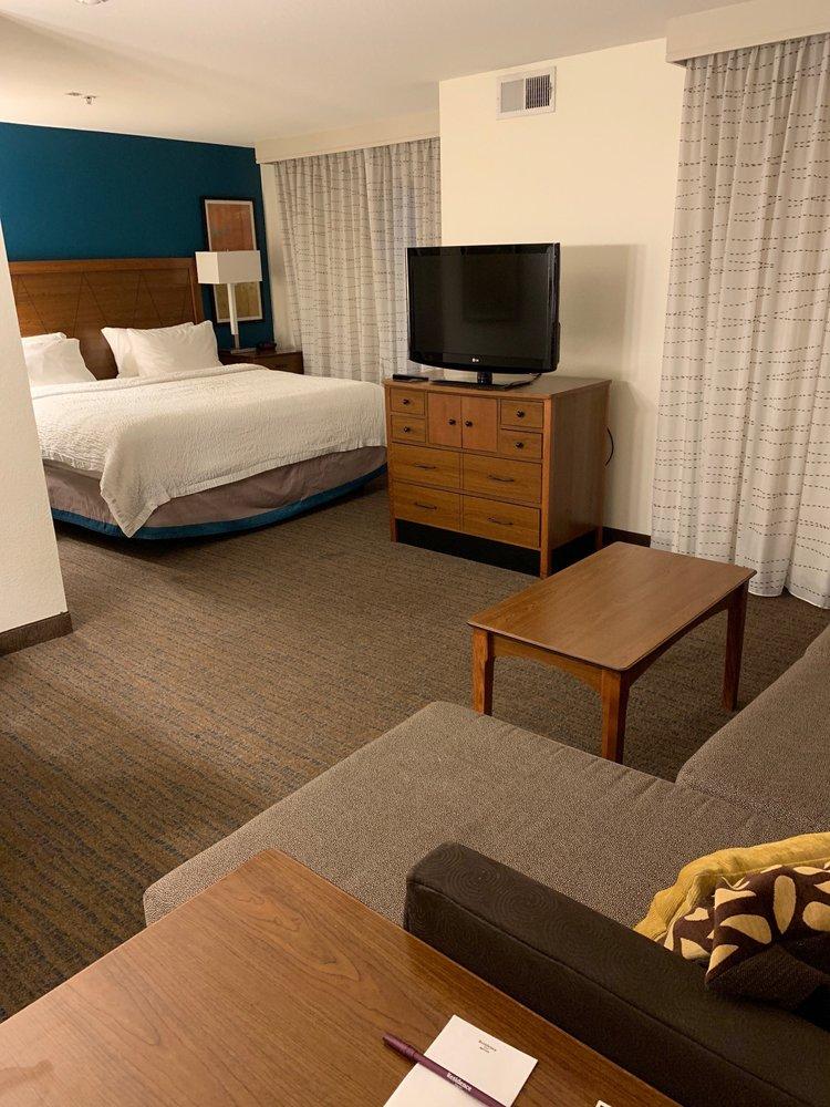 Residence Inn - San Bernardino: 1040 E Harriman Pl, San Bernardino, CA