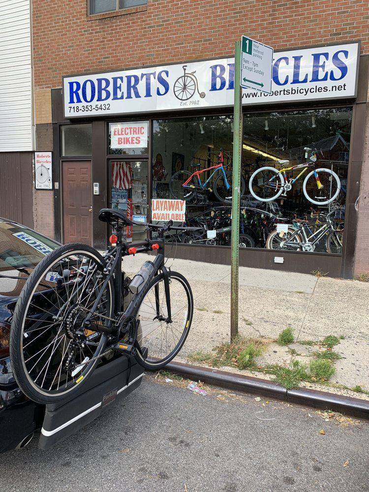 Roberts Bicycles