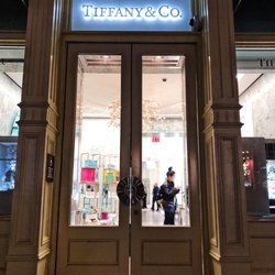 cfe93bd69 Send to your Phone. Photo of Tiffany & Co - New York, NY, United States.  Entrance