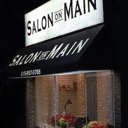 Salon on Main