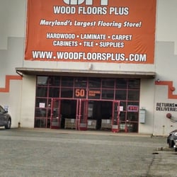 Photo Of Wood Floors Plus   Glen Burnie, MD, United States. Storefront