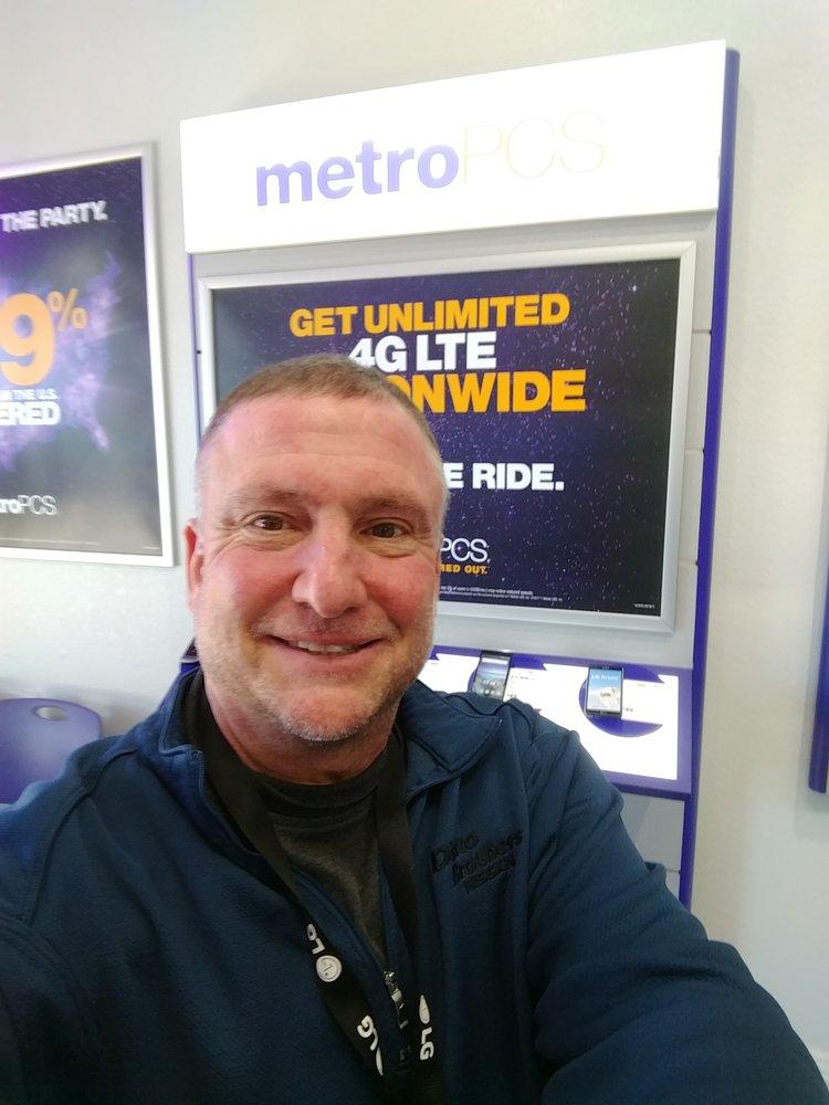 metro pcs owner