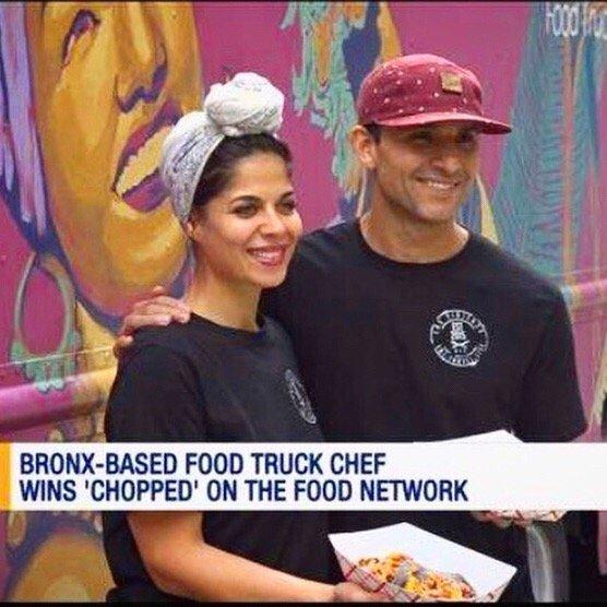Latin Kitchen Bronx Food Network
