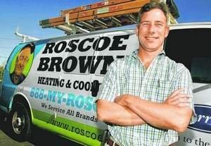 Roscoe Brown 28 Photos Amp 19 Reviews Heating Amp Air