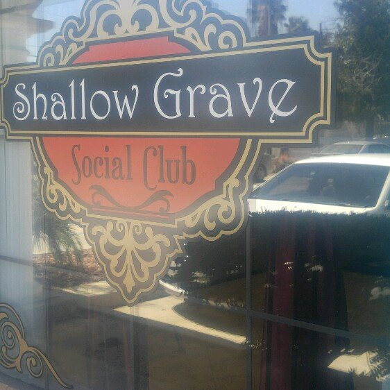 Shallow grave social club tattoo 104 photos 26 reviews for Tattoo shops in moreno valley